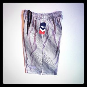 Pony dri fit shorts size S nwt!!
